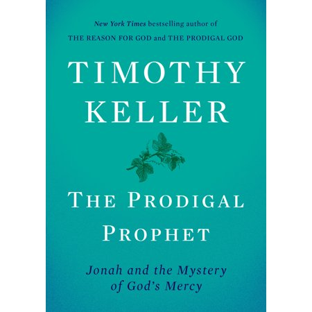 The Prodigal Prophet : Jonah and the Mystery of God's -