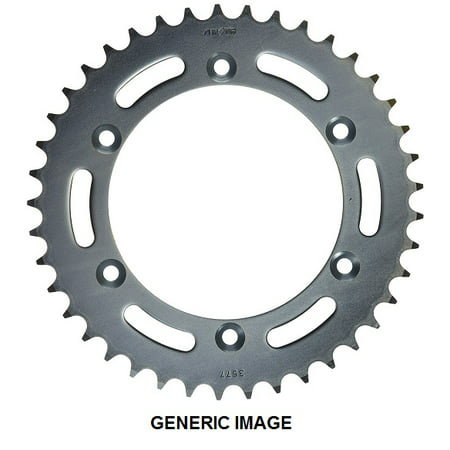SUNSTAR Rear Steel Sprocket 47T for OFFROAD SUZUKI DRZ400 S 2000-2015