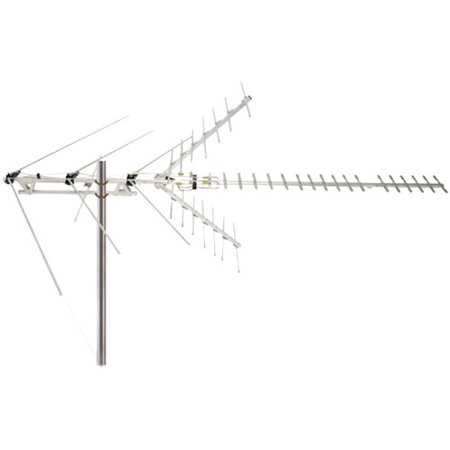 Channel Master Cm2020 Outdoor Antenna Channels 7-69 Range 60 Miles [cm2020]