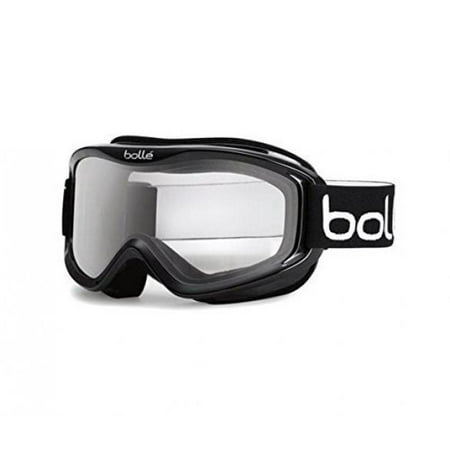 Bolle Goggles 20570 Shiny Black Clear Mojo