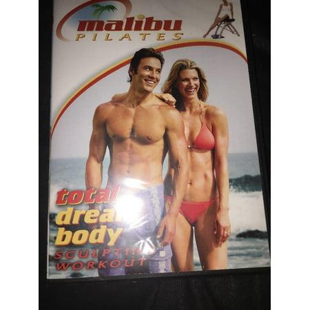 Malibu Pilates Total Dream Body (DVD) ()