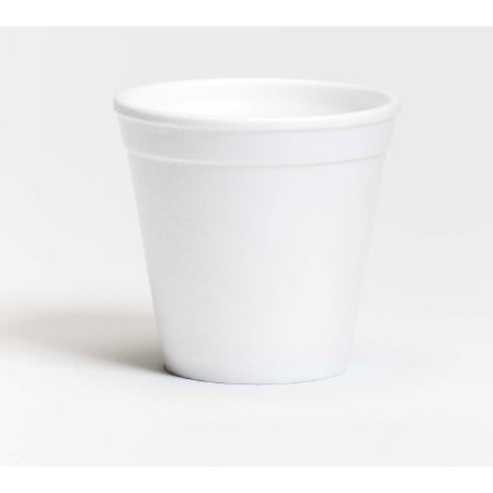 Drinking Cup WinCup - Item Number H8SSL - 8 oz. - 50 Each / Sleeve Chin Cup Sleeve