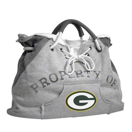 Green Bay Packers Hoodie Tote Bag - Walmart.com 02926d453