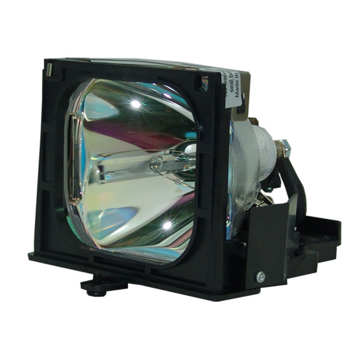 Original Philips Projector Lamp Replacement for Philips LCA3111 (Bulb Only) - image 5 of 5