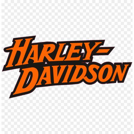 Harley-Davidson Sport Turn Signal Visors 67799-95T Turn Signal Visor Set