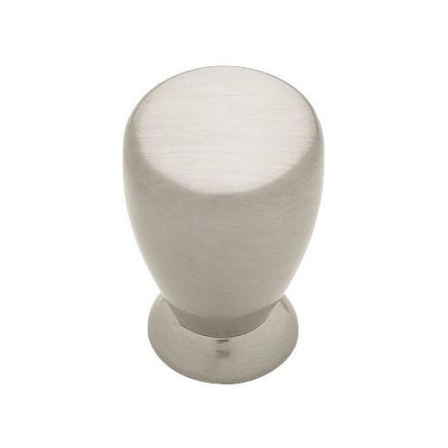Liberty 19mm Milk Bottle Knob, Available in Multiple Colors