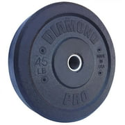 Diamond Pro - Crumb Bumper Plate, 35-55 lbs, Single