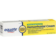 Equate Hemorrhoidal Cream