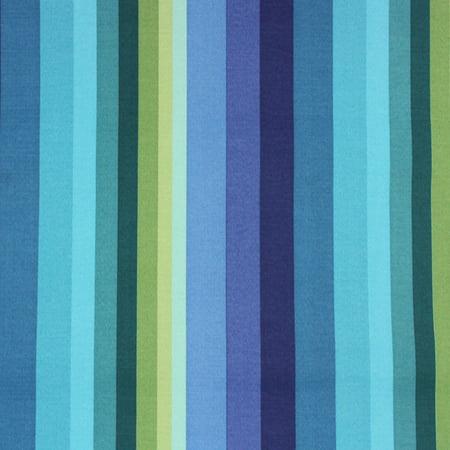 "Berkshire Home Polyester 54"" Indoor/Outdoor Islip Teal Fabric, per Yard"