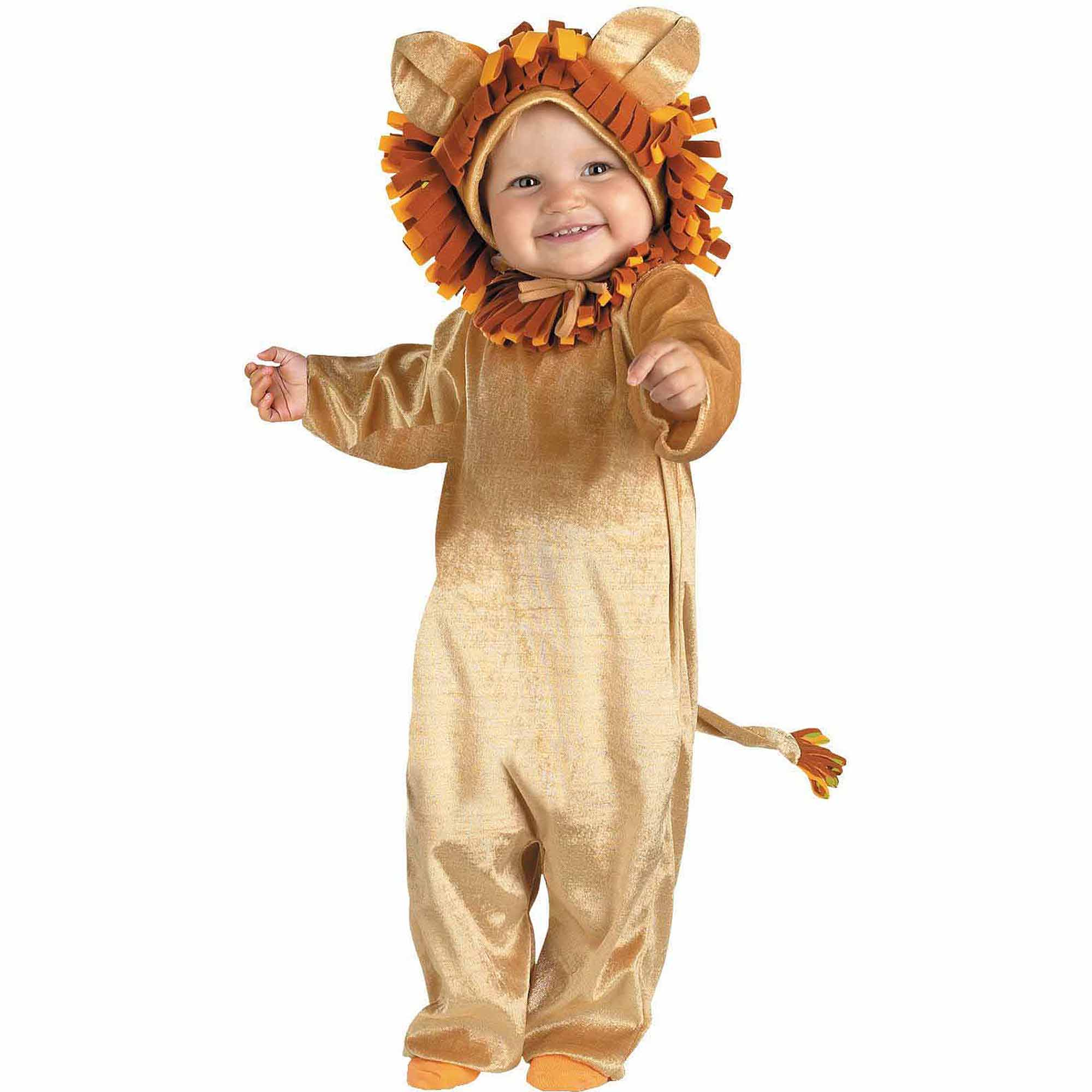 Tiny Treats Cuddly Cub Infant/Toddler Costume