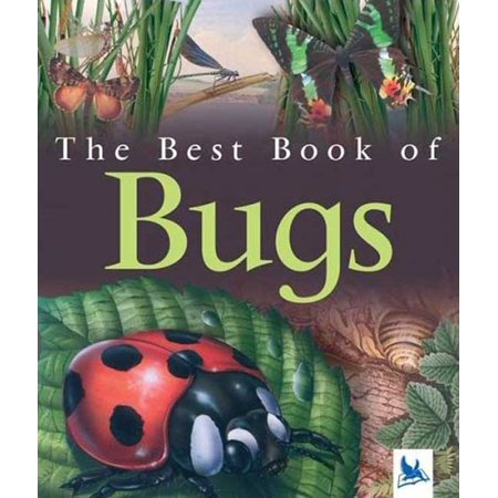 My Best Book of Bugs