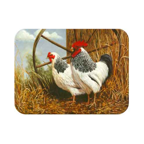 McGowan Tuftop Sussex Pair Cutting Board