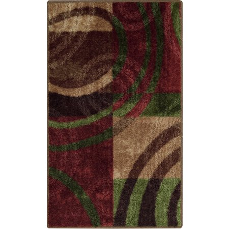 Better Homes & Gardens Cameron Textured Print Area Rugs or Runner