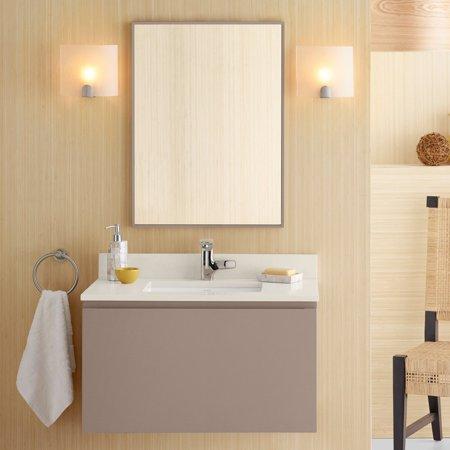 Ronbow 017831 Ariella 31 In Single Bathroom Vanity Set