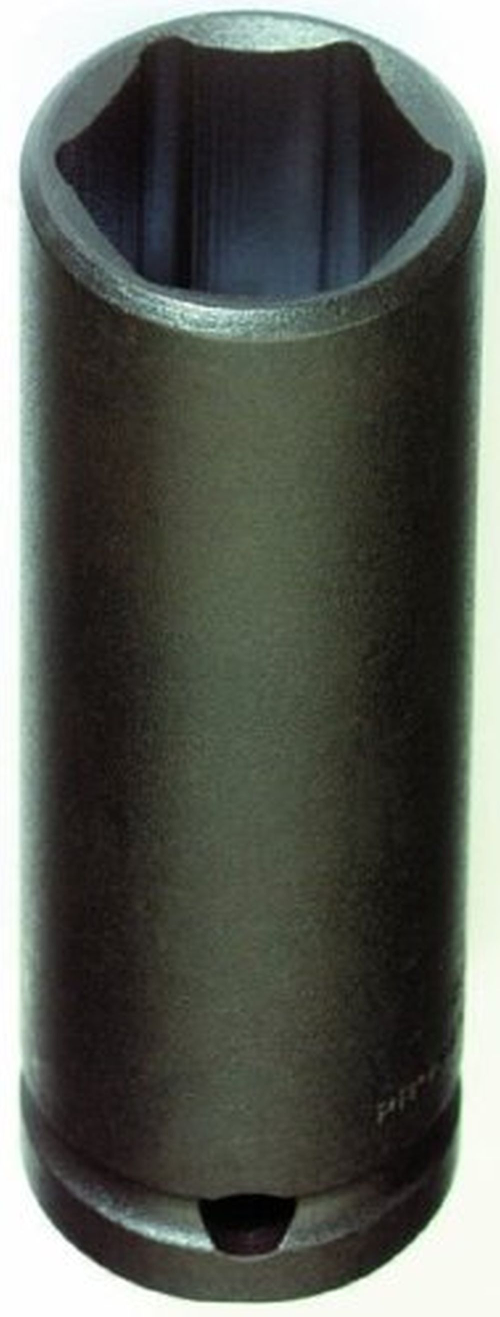 6 Point 5//8-Inch Stanley Proto J7220HF 3//8-Inch Drive High Strength Magnetic Impact Socket