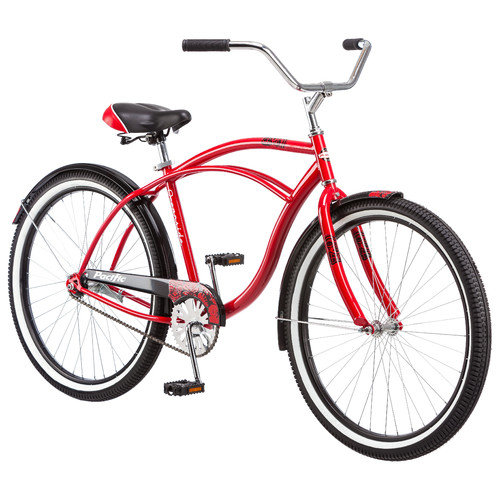 Pacific Cycle Men's Oceanside Cruiser Bike