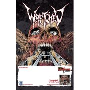 Wretched - Concert Promo Poster