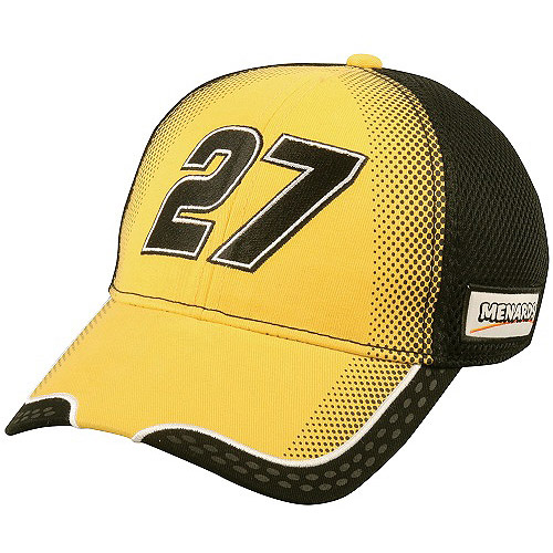 Nascar Men's Paul Menard #27 Cap