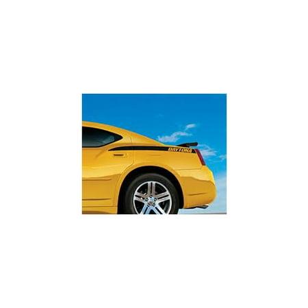 Mopar 4806320AB 4806321AB 4806322AB 4806319AB Daytona R/T Quarter Panel Daytona Decal Dodge Charger