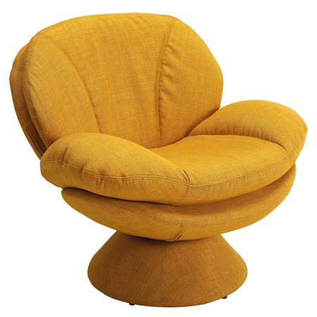 - Mac Motion Comfort Chair Pub Leisure Accent Chair in Fabric