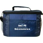 Seattle Seahawks - 6pk Cooler Bag