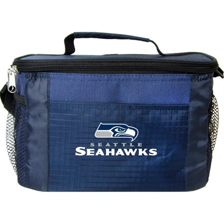 Kolder Texas Rangers Cooler - Seattle Seahawks - 6pk Cooler Bag