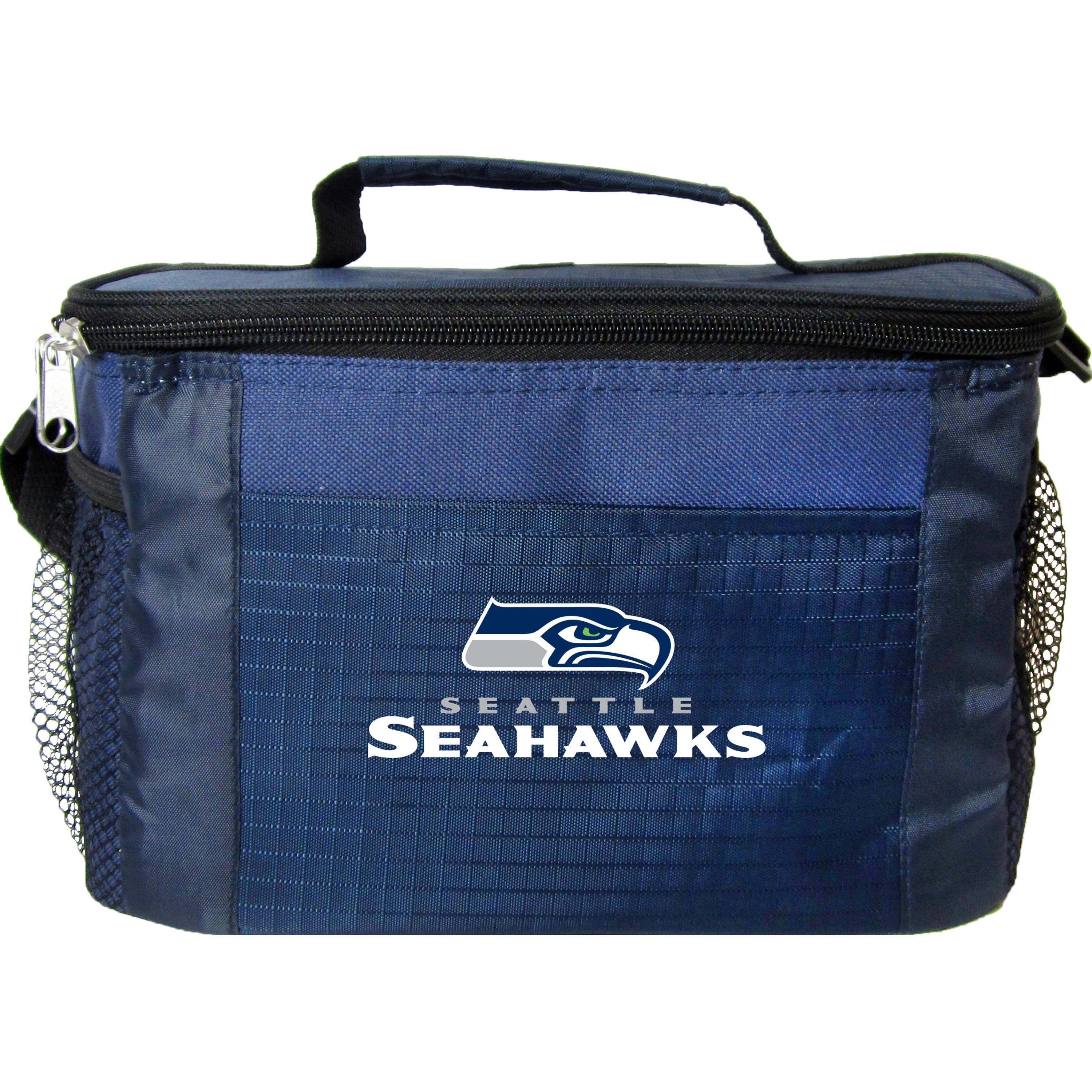 Seattle Seahawks - 6pk Cooler Bag