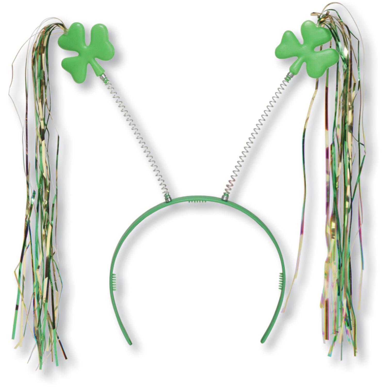 St Pat Headband Bopper