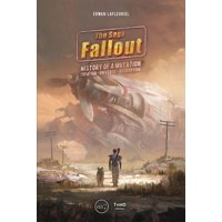 The Fallout Saga (Hardcover)
