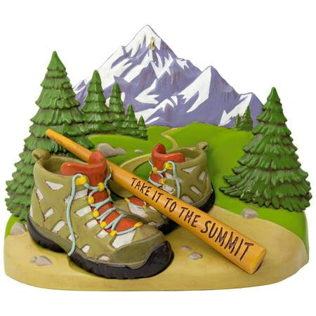 Mountain Dog Ornaments (2017 Hallmark Mountain Majesty Ornament)