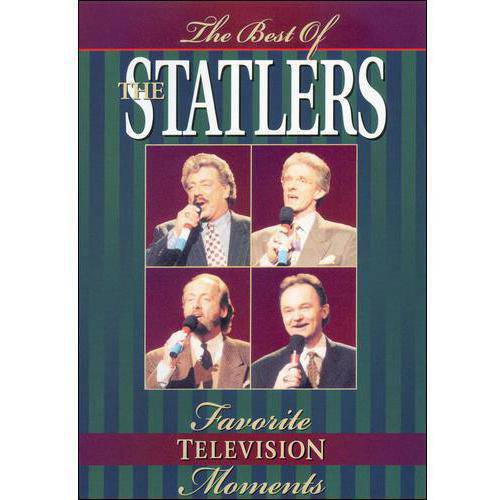 The Best Of The Statlers (Music DVD)