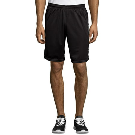 Sport Men's Athletic Mesh Shorts with Pockets (Butler Basketball Shorts)