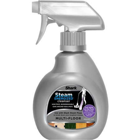 Shark Steam Energized Multi Floor Cleanser Walmart Com
