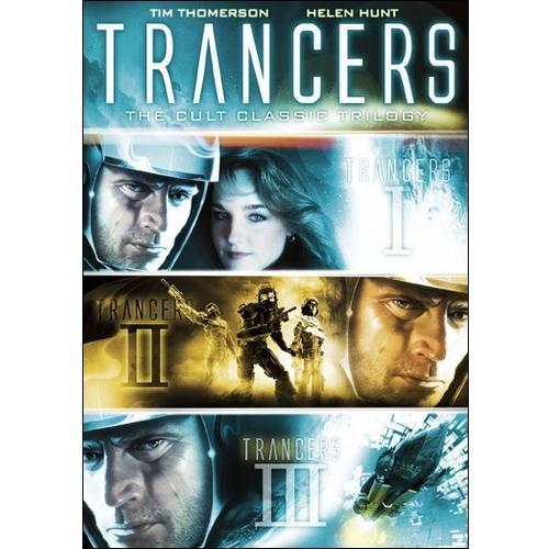 Trancers 1 - 3 (Triple Feature)