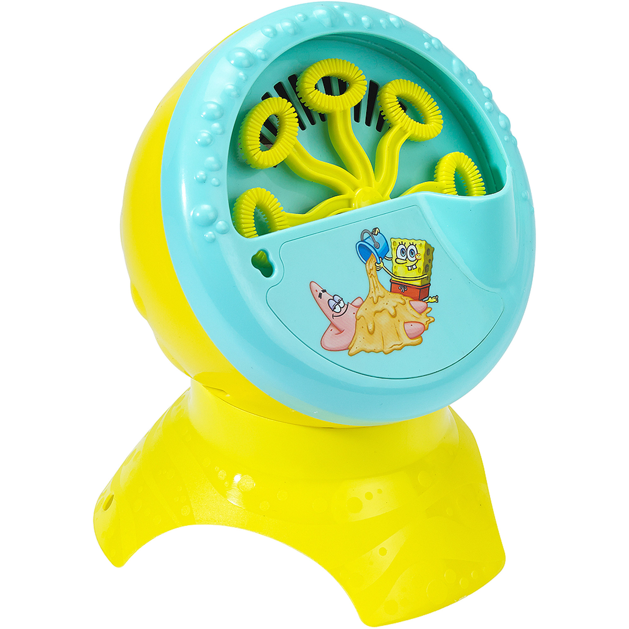 Little Kids Bubble Machine, SpongeBob