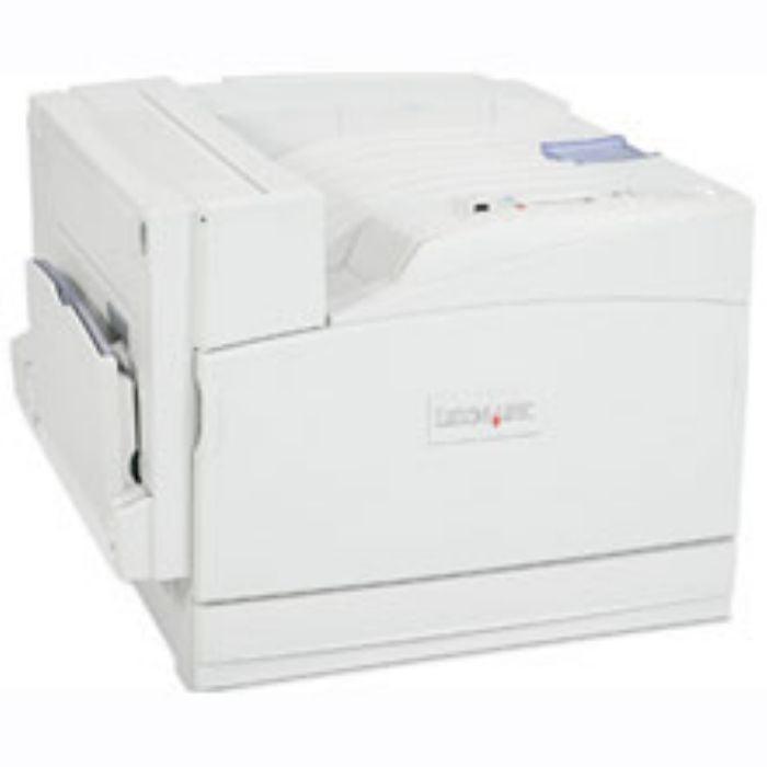 Lexmark ish C935DN Color Laser Printer (21Z0140) - Seller