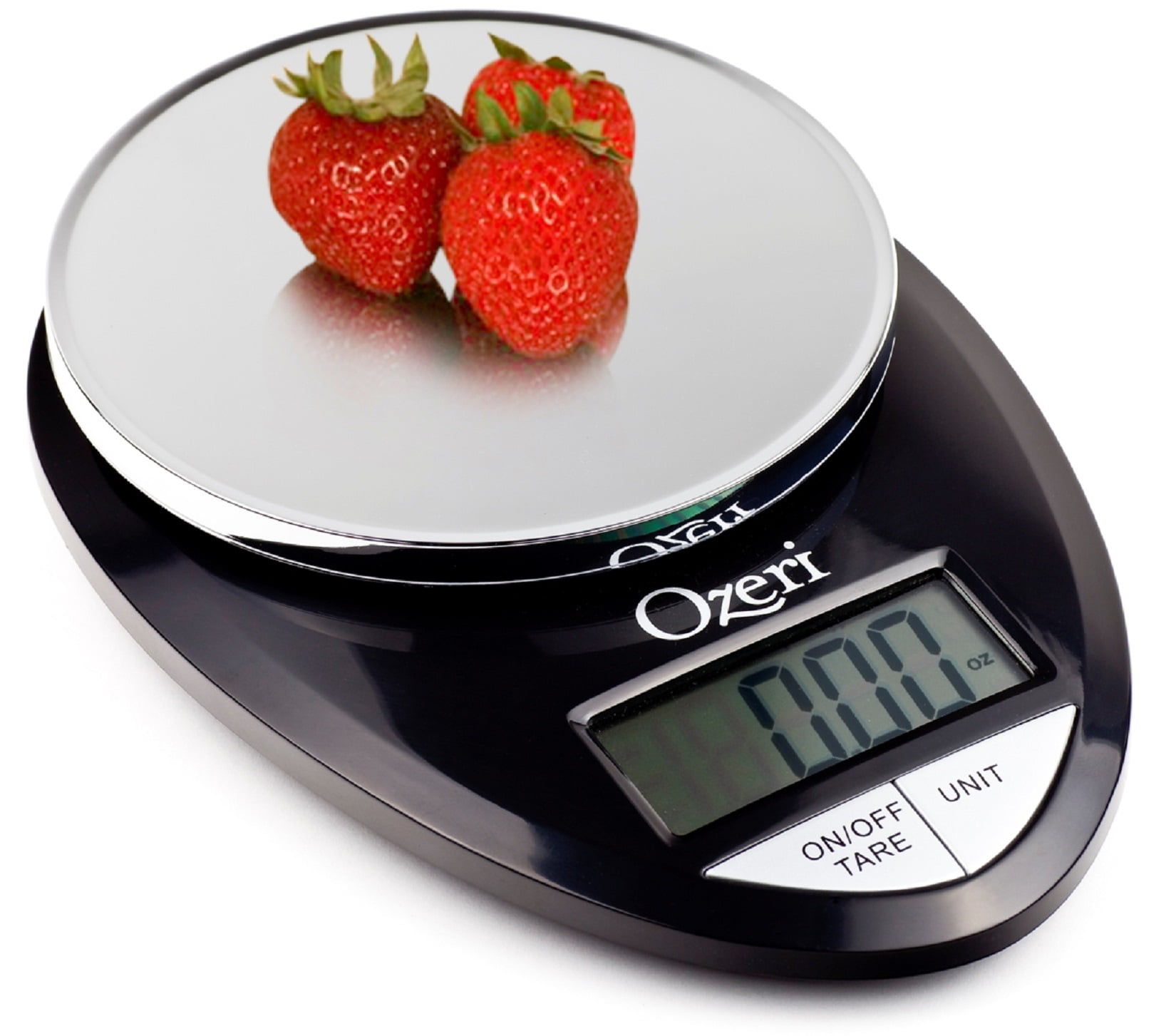 Primescales PS-FSS 6KGx2G 304 Stainless Steel Bench//Portion Control Scale with 304 Stainless Steel Rated IP65