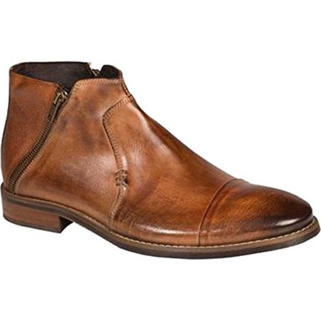 439347a8b54922 Bacco Bucci - Men s Bacco Bucci City Ankle Boot - Walmart.com
