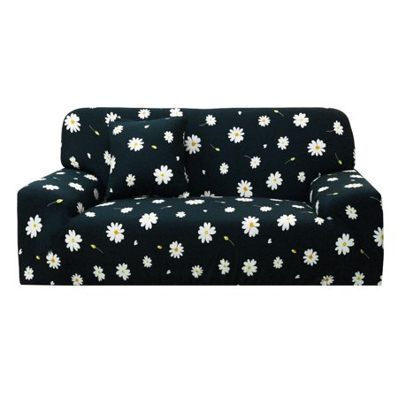 Chair Sofa Cover 1 2 3 4 Seater Cover Full Cover Slipcover #6 (76 x 90 Inch) - image 7 of 7