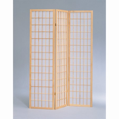 Milton Greens Stars Sam 3 Panel Room Divider 3 Panel Black Room Divider
