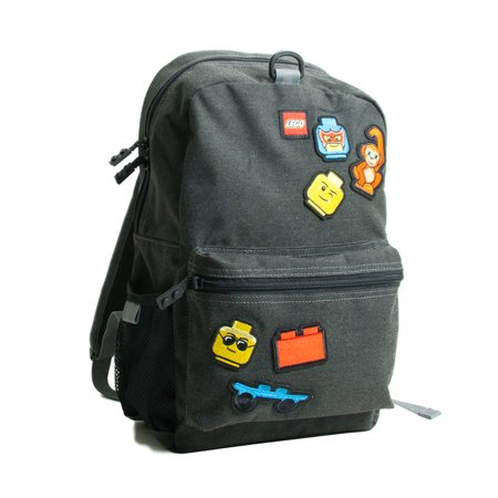LEGO® Mystery Patch Backpack & Pouch Series 1