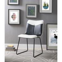 Phenomenal Acme Accent Chairs Walmart Com Theyellowbook Wood Chair Design Ideas Theyellowbookinfo