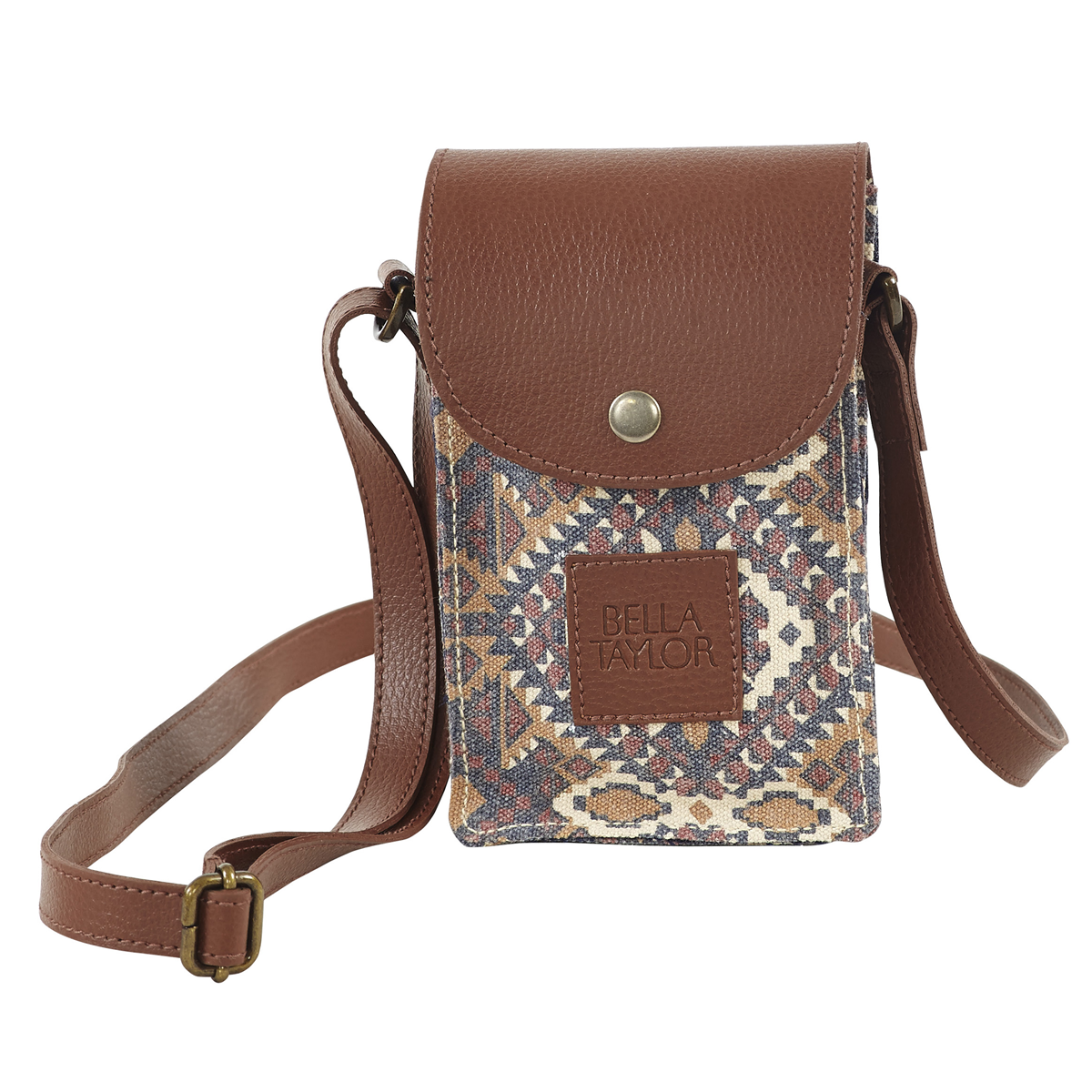 Kenna Tech Crossbody