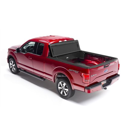 - BAK Industries 92333 BAKBox 2 Tonneau Cover Fold Away Utility Box; For Use w/All BAKFlip Styles And Revolver X2;