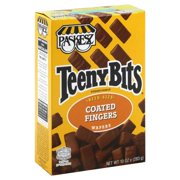 ***Discontinued***Cookie Teeny Bit Coated Finger -Pack of 12