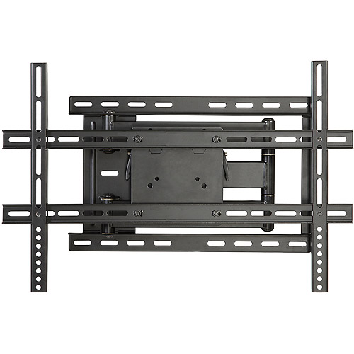 "Single Arm Articulating Wall Mount for 37"" to 64"" Flat Panel TVs"