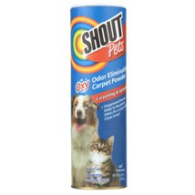 Shout Carpet