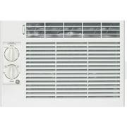 General Electric AEY05LT 5,050-BTU Mechanical Window Air Conditioner, White