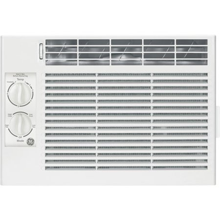 General Electric Aey05lt 5 050 Btu Mechanical Window Air