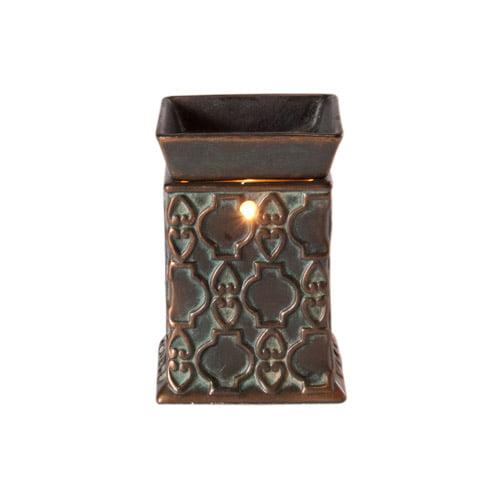 Better Homes and Gardens Mini Warmer, Iron Trellis